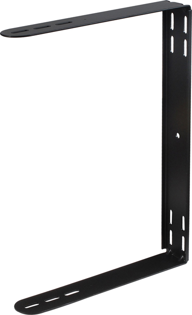 JBL MTC-29UB U-Bracket for Mounting Control 29 Installation Speaker - Black