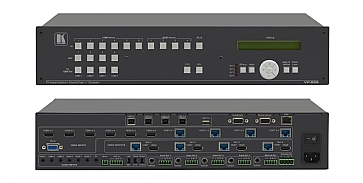 Kramer VP-558 11x4 Presentation Switcher/Scaler