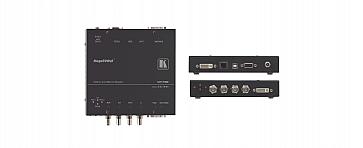 Kramer VP-792 Multi?Format to DVI/HDMI HQV Scaler