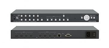 Kramer VSM-4x4HFS 4x4 Seamless Matrix Switcher/Multi?Scaler