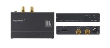 Kramer FC-113-MD Format Converter for Medical Applications