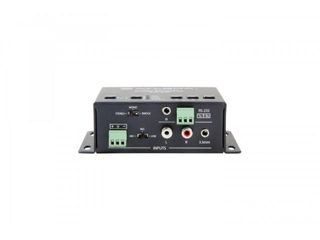 Atlona AT-PA100-G2 Stereo/Mono Audio Amplifier Unit