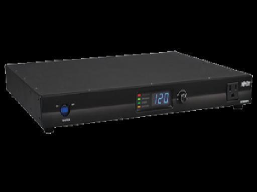 Tripp-Lite AV3500PC 8-Outlet Rack Mount Power Conditioning Center
