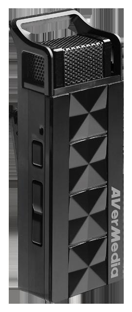 AVerMedia AW313 Wireless Teacher Microphone