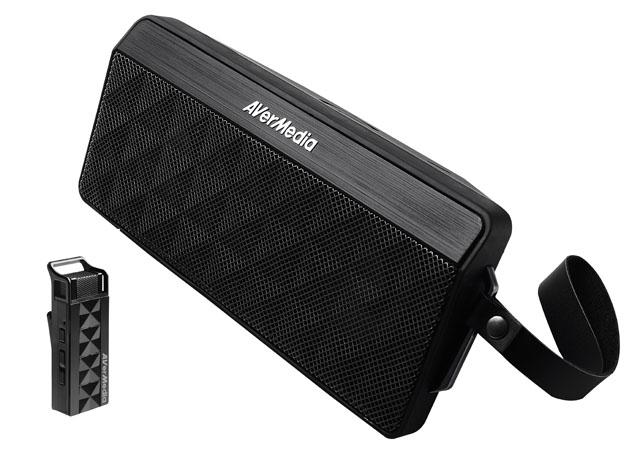 AVerMedia AW330 Wireless Classroom Audio System