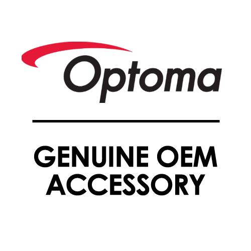 Optoma BX-DL100 Manual Bayonet Style Short Throw Lens, Refurbished