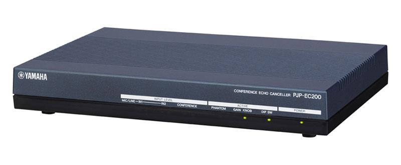 Yamaha PJP-EC200 Conference Echo Canceller
