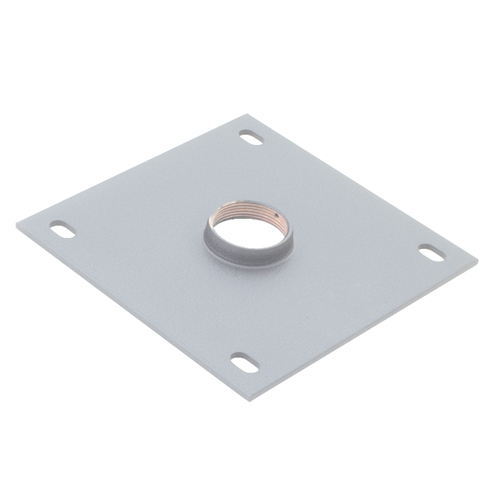 Chief CMA110S 8in. (203 mm) Ceiling Plate, Silver