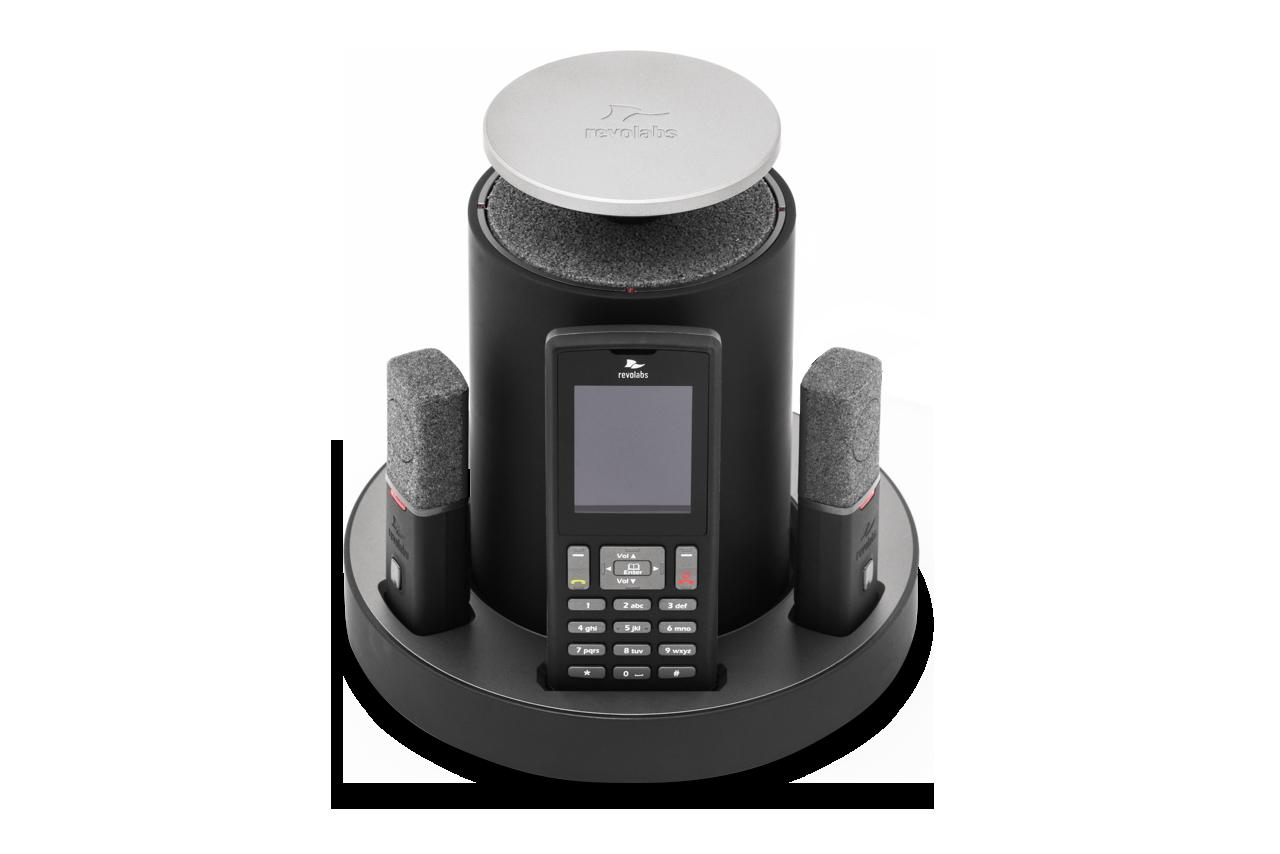 Revolabs Second Speaker Bundle (Speaker, Charger Base)