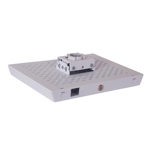 Chief RPAB1W RPA Projector Security Mount (Lock B)