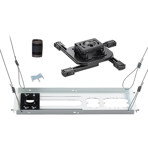 Chief Mini Universal Projector Mount Kit for Drop Ceilings
