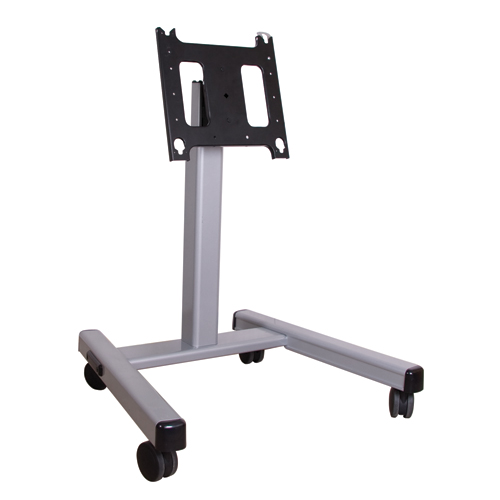 Chief MFM6000S Medium Confidence Monitor Cart 3' to 4' (without interface)