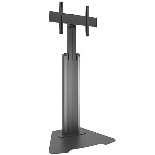 Chief MFAUS Medium Fusion Manual Height Adjustable Floor AV Stand