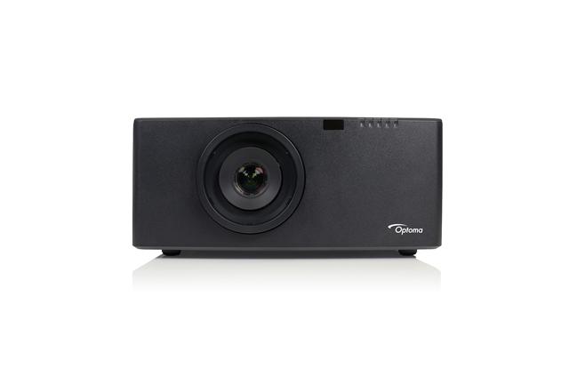 Optoma WU630 6000lm WUXGA DLP Installation Projector