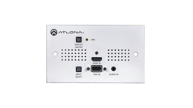 Atlona AT-HDVS-150-TX-WP-UK HDMI & VGA/Audio to HDBaseT Switcher