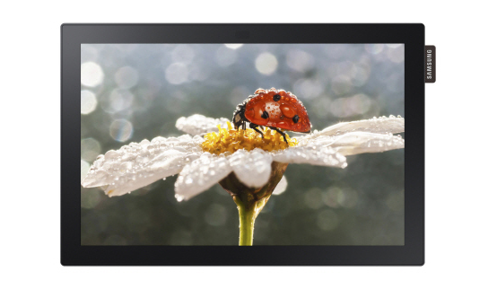 Samsung DB10E-T 10in. Commercial LED LCD Touch Display