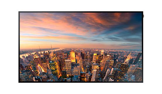 Samsung DM82D 82in. Commercial LED Display