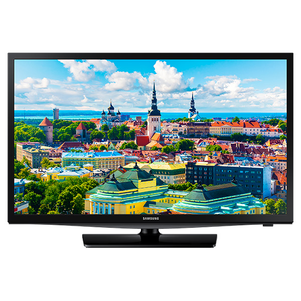 Samsung 28in. 460 Series Direct-Lit LED Hospitality TV for Guest Engagement