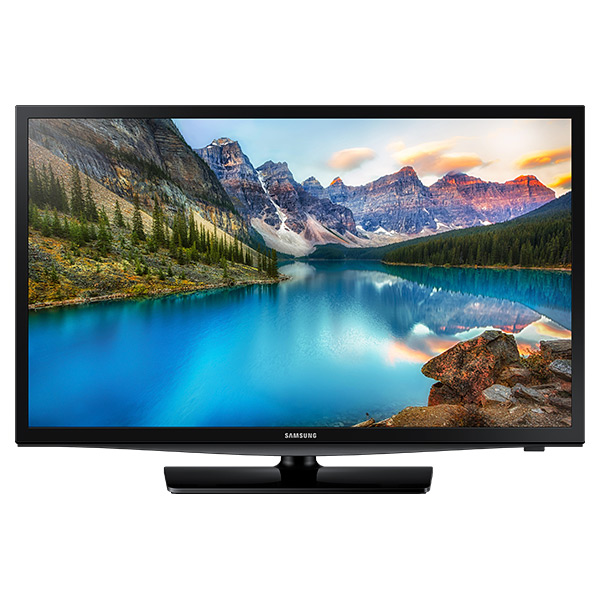 Samsung 28in. 670 Series Slim Direct-Lit LED Hospitality TV
