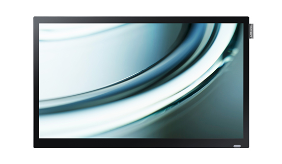 Samsung DB22D-P 22in. Commercial LED LCD Display