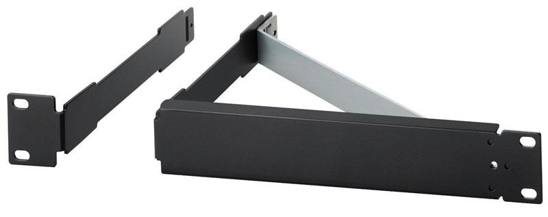 TOA MB-WT3 Rack-Mount Bracket Kit for Single Half-Width Component