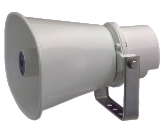 TOA SC-615 15W Paging Horn Speaker