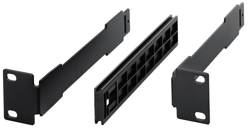 TOA MB-WT4 Rack-Mount Bracket Kit for Two Half-Width Components