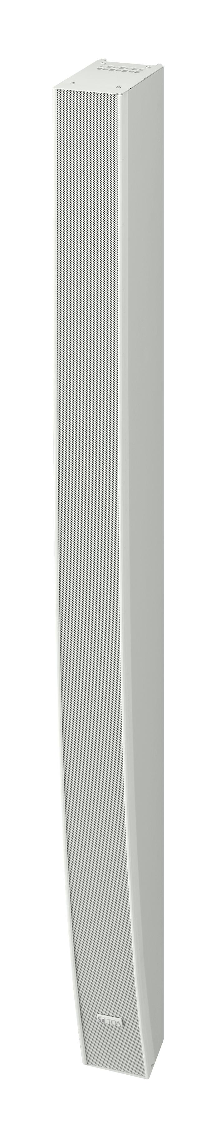 TOA SR-H3S Long Line Array Speaker (Curved)