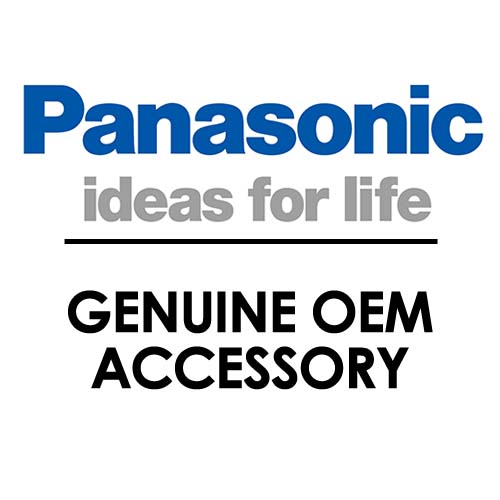 Panasonic PT-SVC3DLPXW1Y Projector DLP 3 Chip Extended Warranty, Year 4