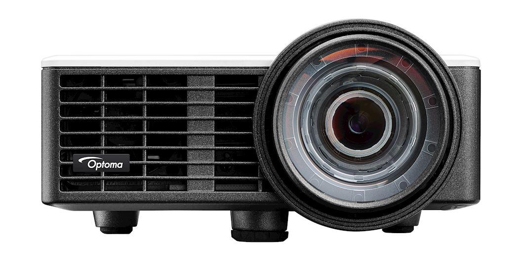 Optoma GT750STRFBA 700lm WXGA LED Short Throw Projector, Refurbished