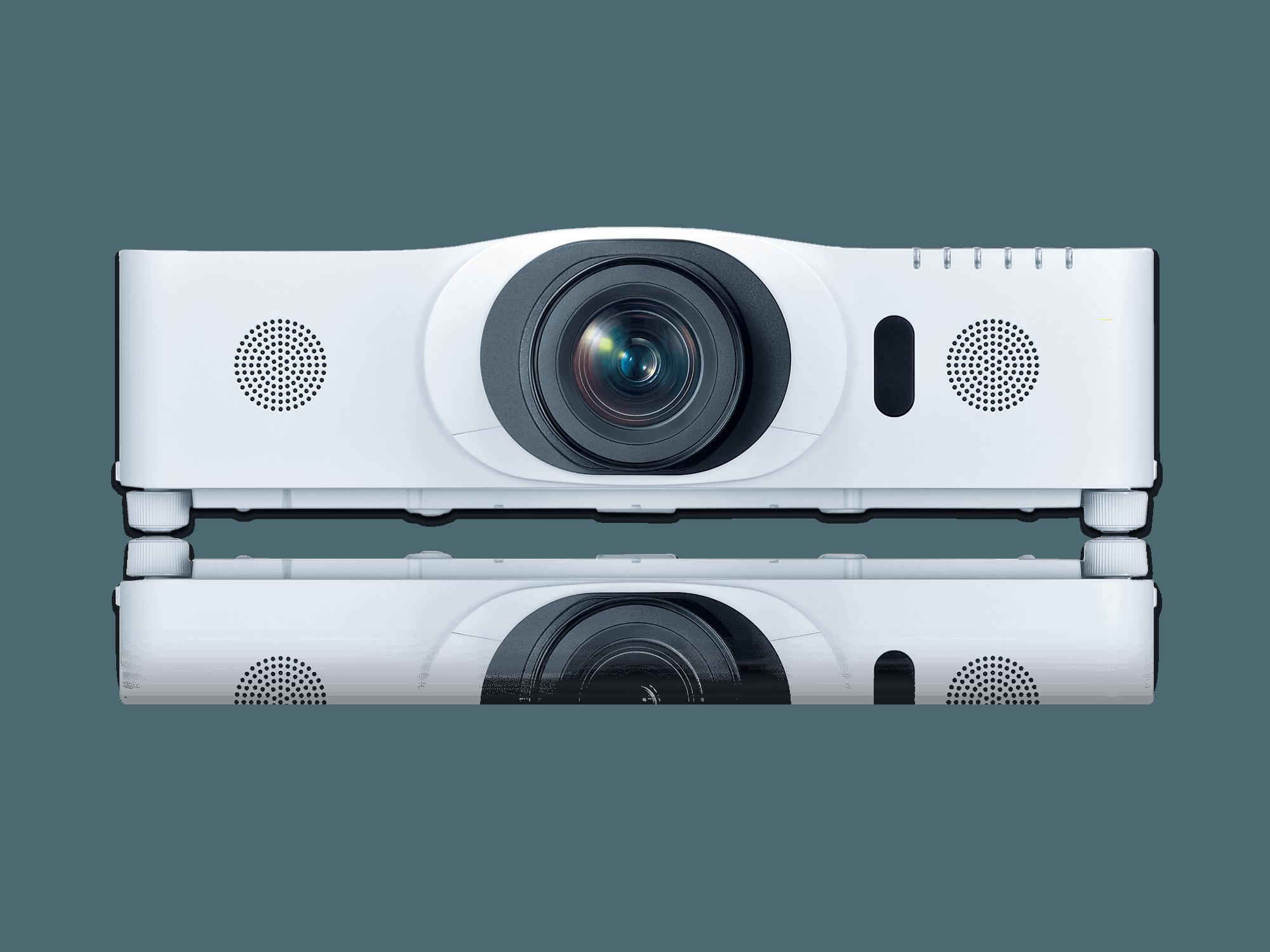 Maxell MC-WU8461 WUXGA 6000lm LCD Installation Projector