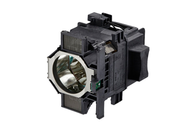 Epson V13H010L81 ELPLP81 Replacement Projector Lamp (Single)