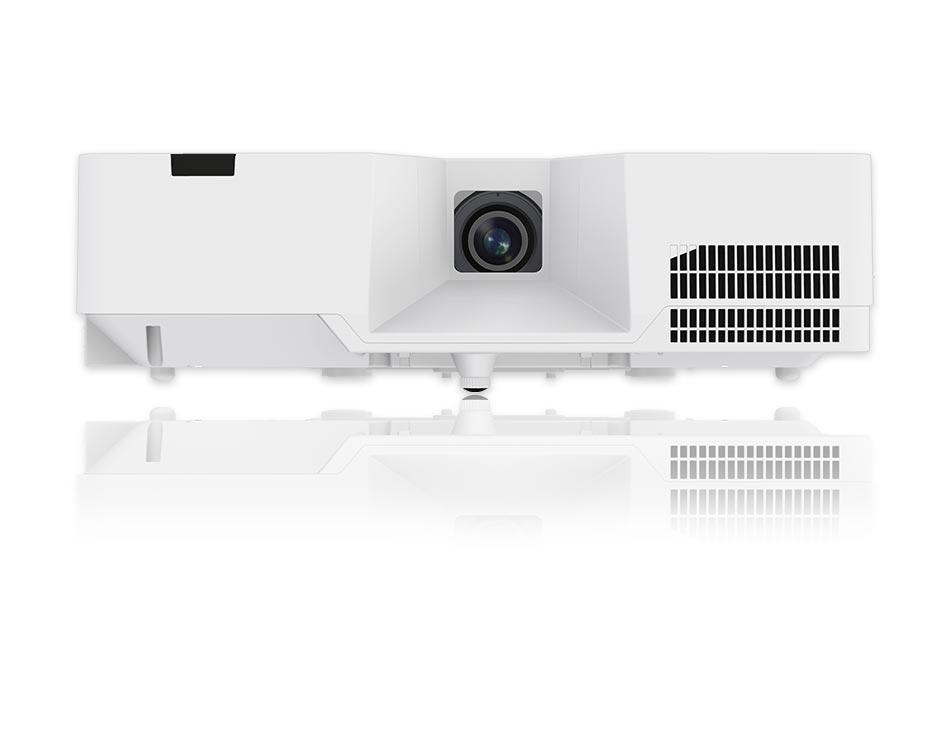 Maxell MP-WU5503 5000lm WUXGA 3LCD Collegiate Laser Projector