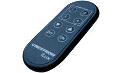 Crestron CLS-IRHT8 iLux IR Handheld Remote