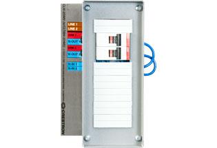 Crestron CLTIBN-2DIM2 Circuit Breaker Terminal Block for CLXI-2DIM2