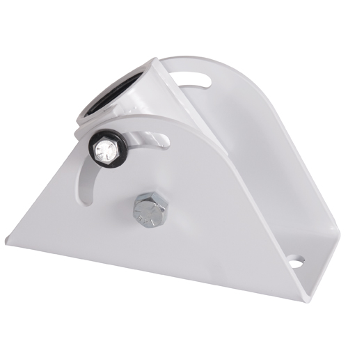 Chief CMA-395 Angled Ceiling Plate (White)