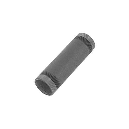Chief CMS-003 3-inch Speed-Connect Fixed Extension Column (Black)
