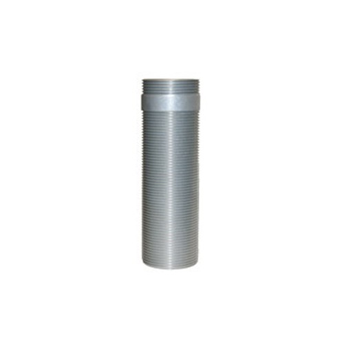 Chief CMSZ006S Speed-Connect Fixed Extension Column (Silver)