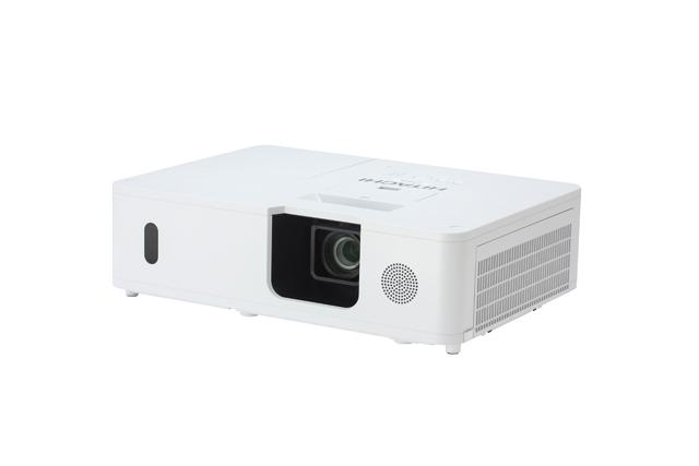 Hitachi CP-WX5505-R 5200lm WXGA LCD Projector w/ HDBaseT, Refurbished