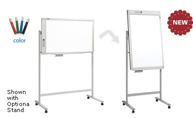 PLUS CR-5 Full-Featured Compact Electronic Copyboard, 39x23.5 in Writing Area