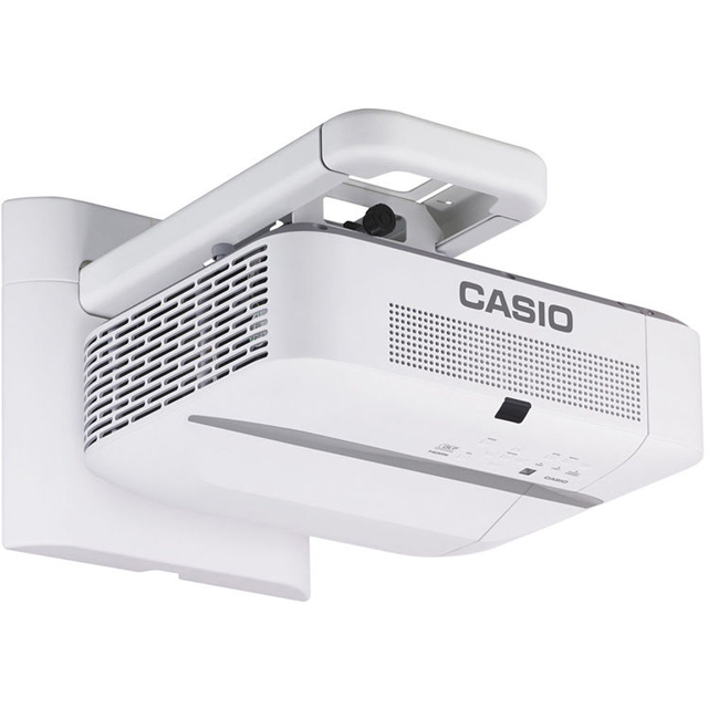 Casio YM-81 Wall Mount Bracket for Casio UST Projectors