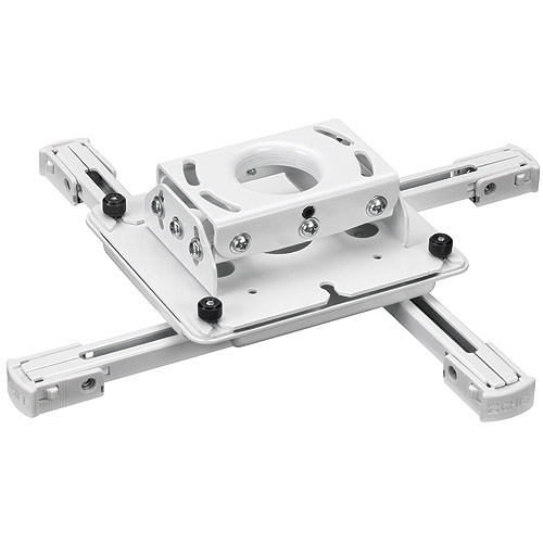 Chief KITPS003W Preconfigured Projector Ceiling Mount Kit