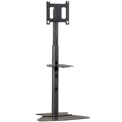 Chief PF12000B Large Flat Panel Floor Stand (without interface)