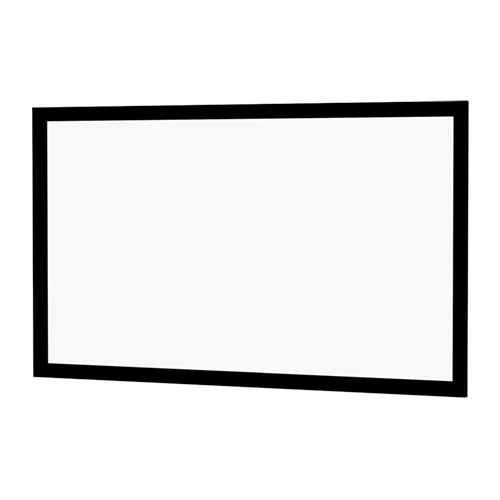Da-Lite 90273V Cinema Contour 133in. Fixed Frame Projection Screen