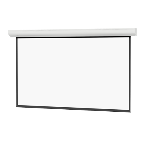 Da-Lite 20878LS 65x104in. Contour Electrol Screen, HC Matte White (16:10)