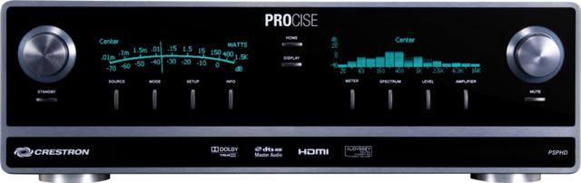 AV: Audio & Video Processors   Projector SuperStore