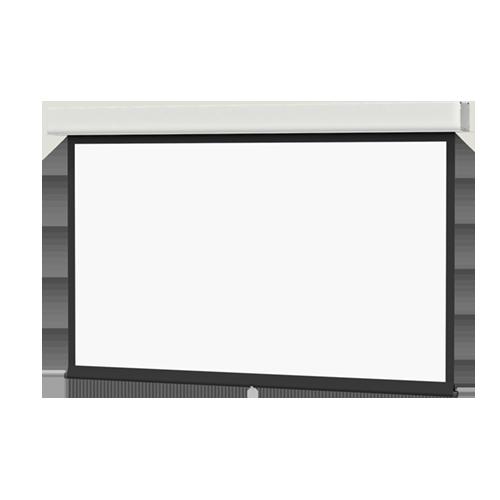 Da-Lite 20897 123in Advantage Manual, CSR, Matte White (16:10)