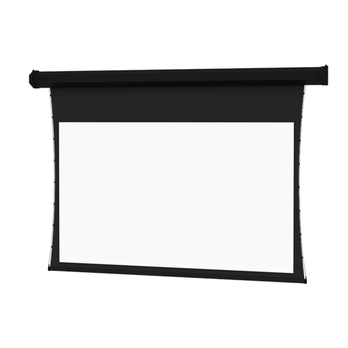 Da-Lite 34511 87x139in. Tensioned Cosmo Electrol Screen, Dual Vision (16:10)