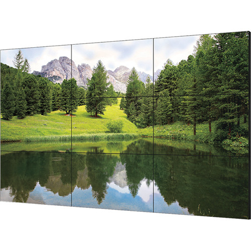Sharp PN-V600A 60in. Widescreen LED-Backlight LCD Display