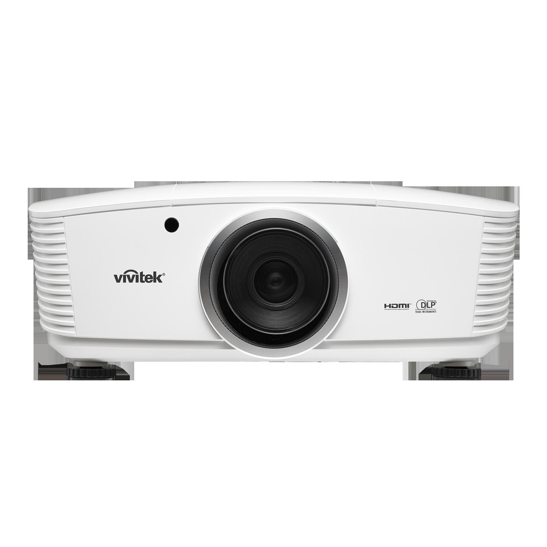Vivitek DU5671 4800lm WUXGA DLP Projector